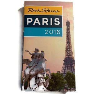 Rick Steves Paris 2016 - Paperback By Steves, Rick